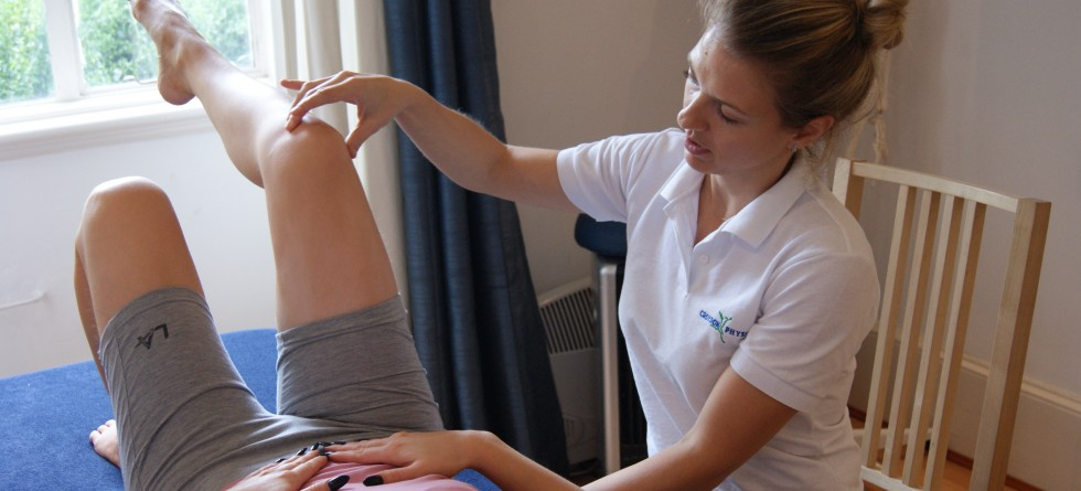 Wallington Physio